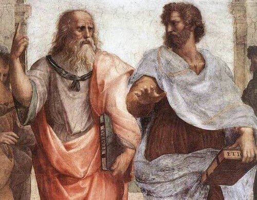 A filosofia da dúvida